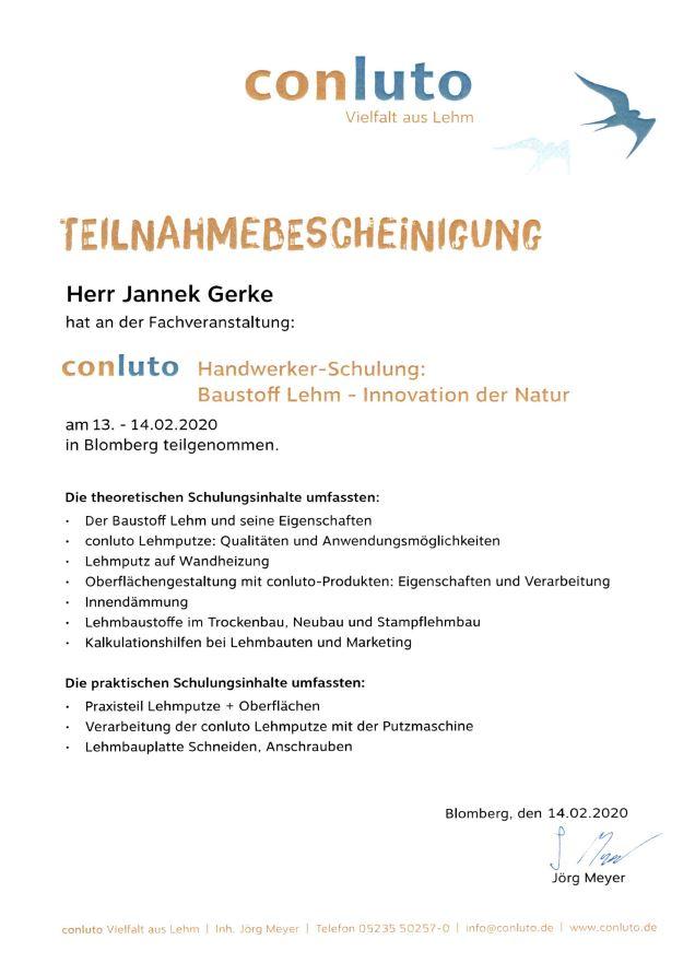 Conluto Jannek